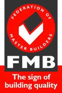 T W McCarten & Sons are members of the Federation of Master Builders
